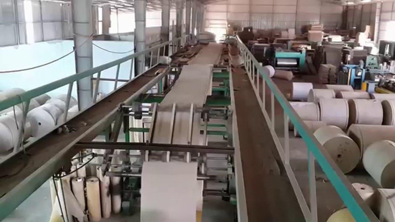 cơ sở in bap bì
