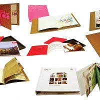 Có nên dùng mẫu giấy duplex để in catalogue