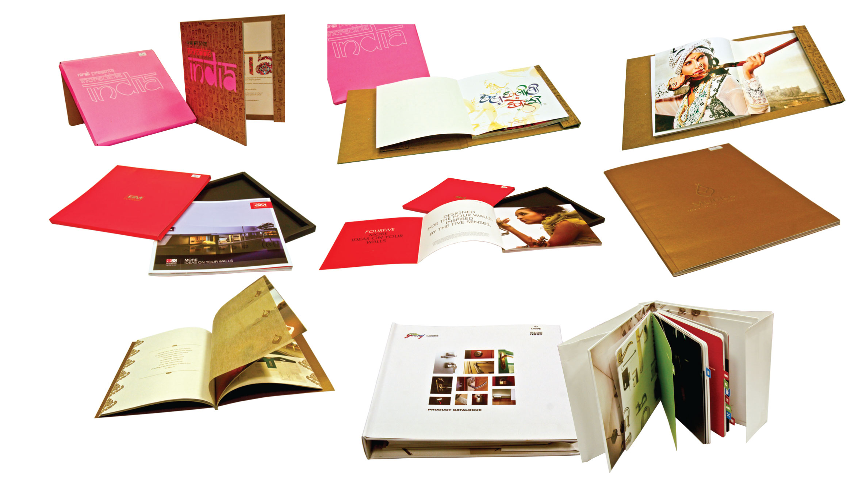 dùng giấy duplex để in catalogue