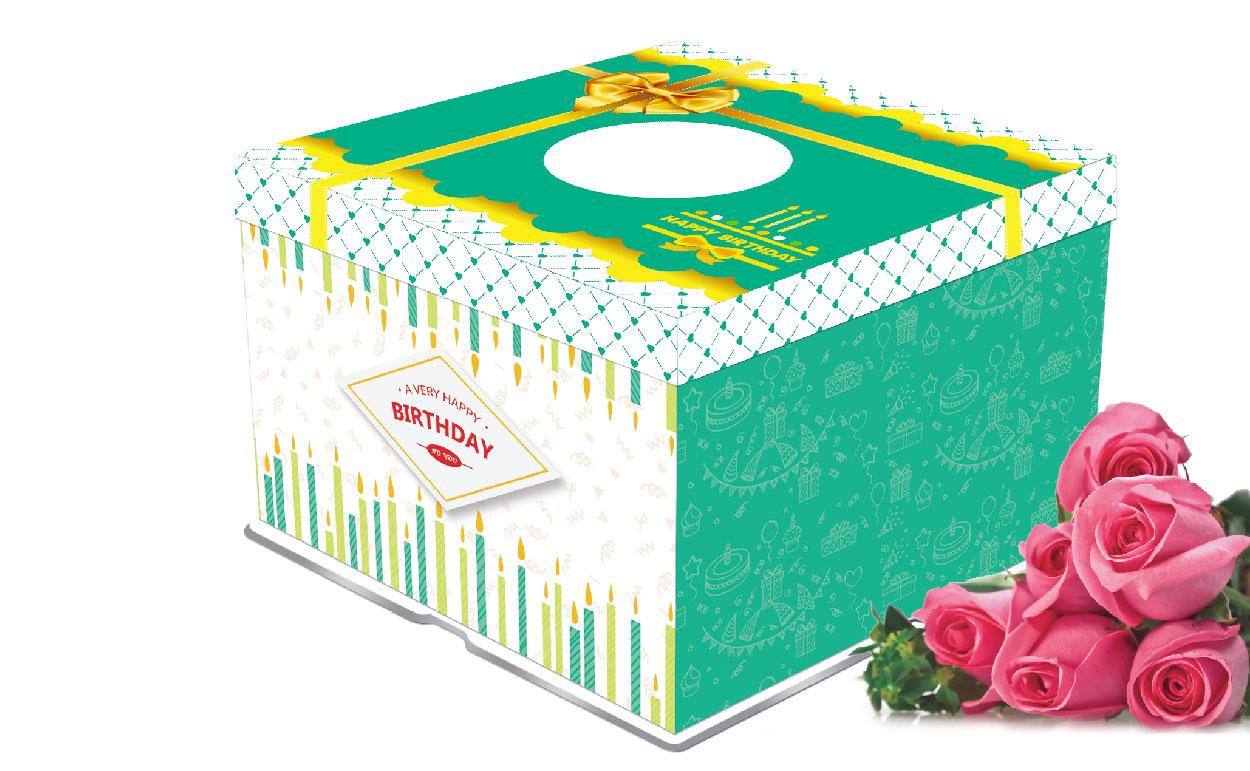 In hộp bánh kem hcm