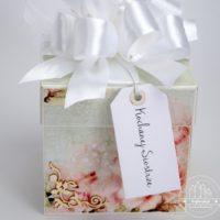 Vai trò trong thiết kế hộp giấy quà tặng