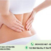 Biến chứng thoát vị đĩa đệm cột sống thắt lưng và cách điều trị