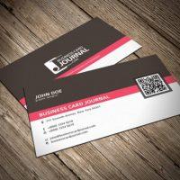 Khi thiết kế name card cần chú ý gì