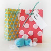 Lợi ích của túi giấy và túi nhựa: