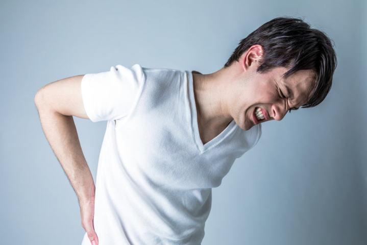 Điều trị thoát vị đĩa đệm cột sống lưng