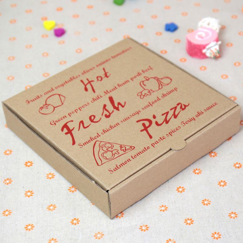 In hộp giấy đựng thức ăn nhanh giá rẻ