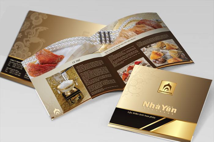 In brochure thương mại tp hcm
