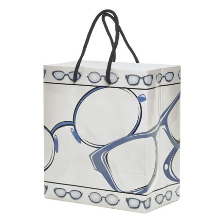 Mẫu in túi giấy đựng mắt kính