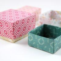 Giới thiệu thiết kế cấu trúc của bao bì giấy