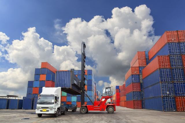 Công ty xuất nhập khẩu uy tín