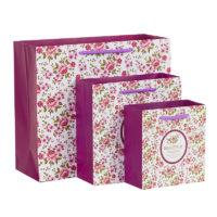 Đơn vị cung cấp túi giấy bán lẻ chất lượng cao