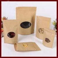 Túi giấy thực phẩm làm tăng giá trị thương hiệu