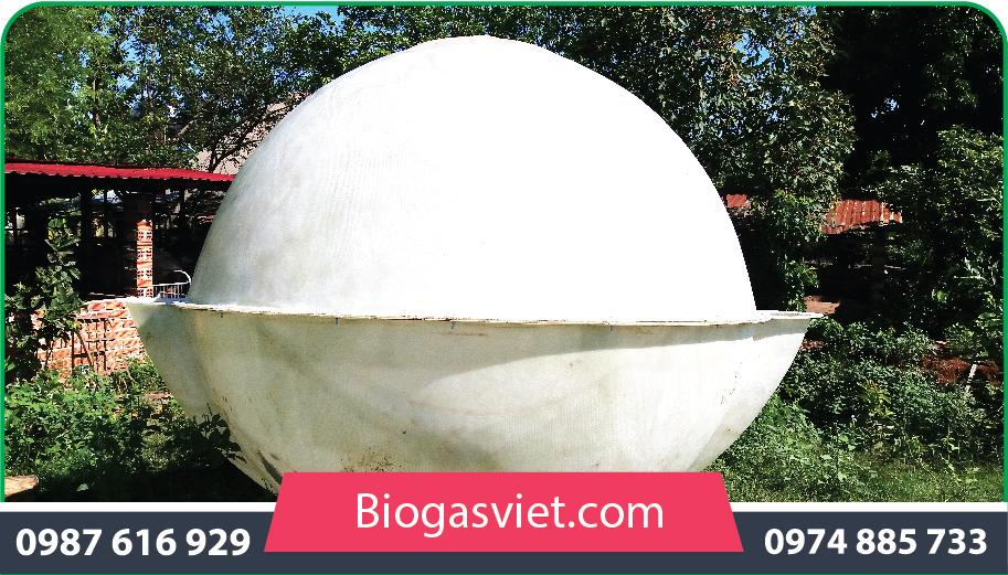 Những loại bể phốt được sử dụng phổ biến trên thị trường hiện nay