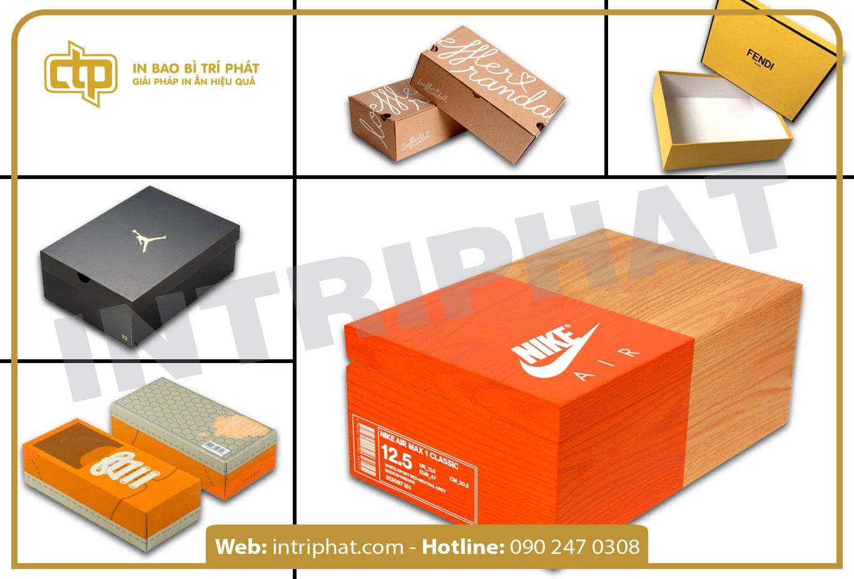 Thùng carton có vai trò quan trọng với nhu cầu tiêu thụ