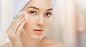 chăm sóc da mặt hiệu quả đúng cách