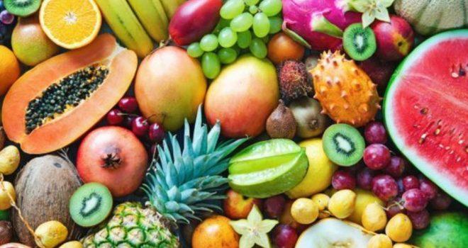 Thủ tục nhập khẩu trái cây tươi về Việt Nam